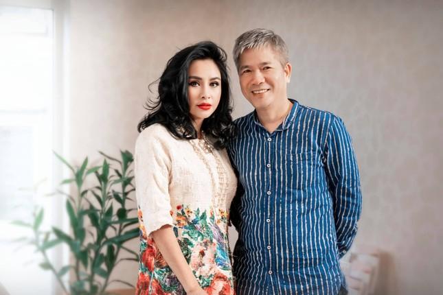 Lộ diện bạn trai bác sĩ của Thanh Lam và thân thế 'khủng' ít biết ảnh 3