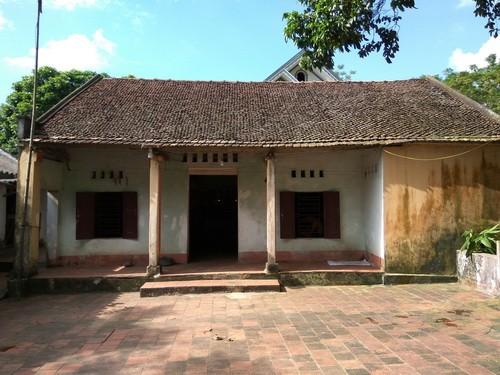 Thăm nhà 'cha đẻ' của Tám Bính và Năm Sài Gòn ảnh 1