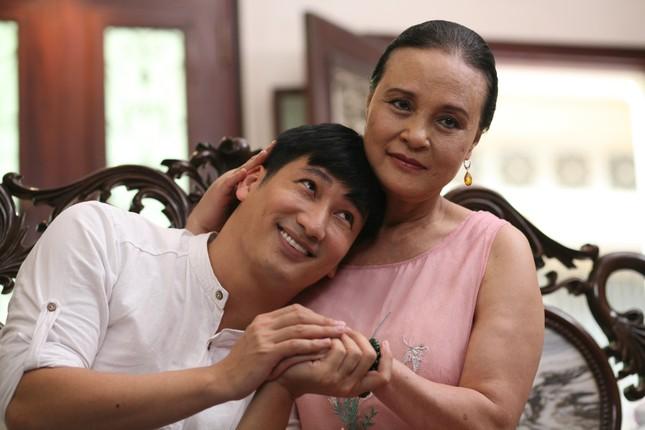 Bí quyết vượt qua bạo bệnh của 'Đại mỹ nhân màn ảnh Việt' ảnh 2