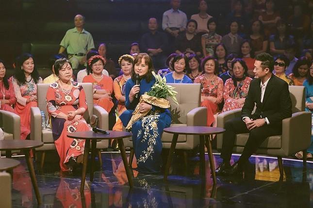 Bí quyết vượt qua bạo bệnh của 'Đại mỹ nhân màn ảnh Việt' ảnh 1