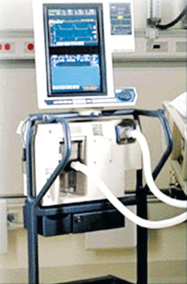 Mờ ám đấu thầu thiết bị y tế : Những cú 'bắt tay' đẩy giá ảnh 2