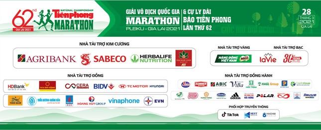 'Tiền Phong Marathon thành công chưa từng thấy' ảnh 1