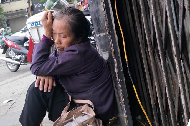 Vụ cháy nhà làm 4 người chết ở Hà Nội: 'Chuồng cọp' chặn lối thoát ảnh 1