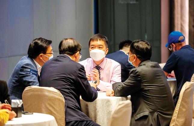 Nhà đầu tư Hong Kong chi 'triệu đô' cho Grand Marina, Saigon ảnh 3