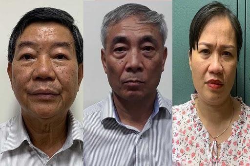 Vụ án ở Bệnh viện Bạch Mai: 'Móc túi' trên 10 tỷ đồng của bệnh nhân ảnh 1