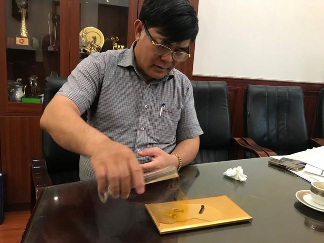Đại gia Đường 'Bia' và khát vọng phát triển du lịch Việt ảnh 1