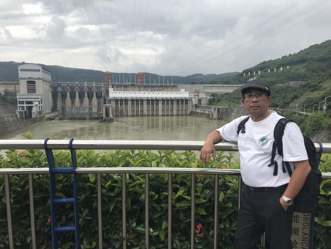 Thêm đập Luang Prabang ở sông Mekong: Sinh kế hàng triệu dân bị ảnh hưởng ảnh 1