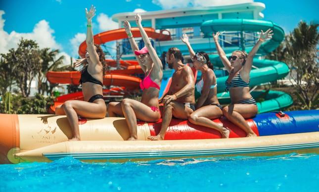 Sở hữu dòng khách quốc tế 'khủng', Crystal Bay đẩy mạnh BĐS du lịch ảnh 3