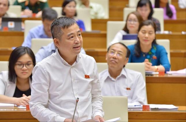 Công khai vi phạm của Trung Quốc ở Biển Đông ảnh 2