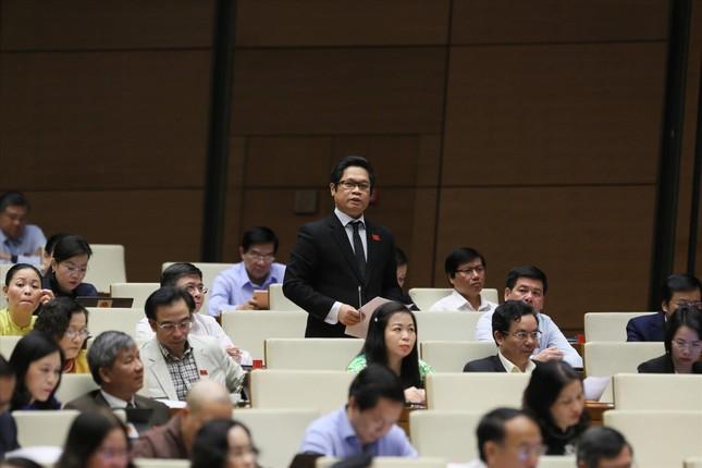 Công khai vi phạm của Trung Quốc ở Biển Đông ảnh 1