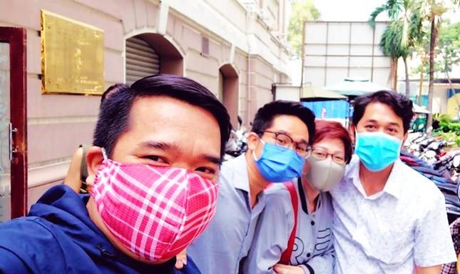 Văn nghệ sỹ Sài Thành đóng cửa nằm nhà ảnh 1