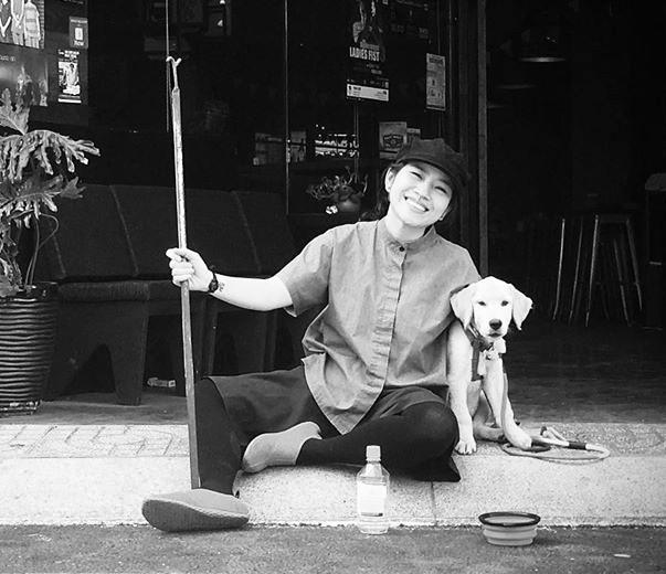 Văn nghệ sỹ Sài Thành đóng cửa nằm nhà ảnh 2