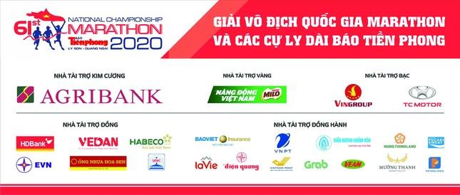Tiền Phong Marathon: An toàn của VĐV được đặt lên hàng đầu ảnh 2