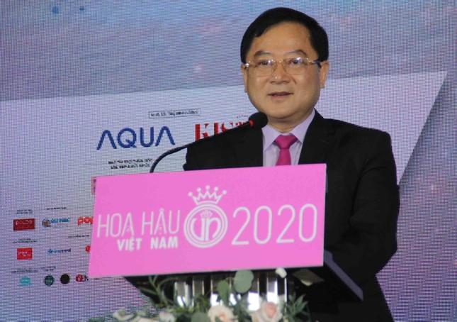 Hoa hậu Việt Nam 2020: Lạc quan, chiến thắng COVID -19 ảnh 3