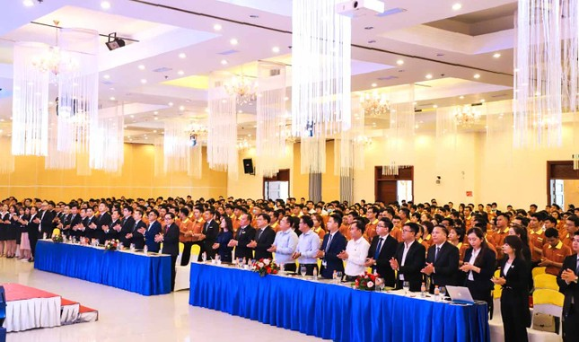 Kim Oanh Group vững bước sau chiến lược tái cơ cấu ảnh 1