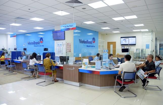 VietinBank - Sứ mệnh ngân hàng tiên phong, vì quốc gia thịnh vượng ảnh 1