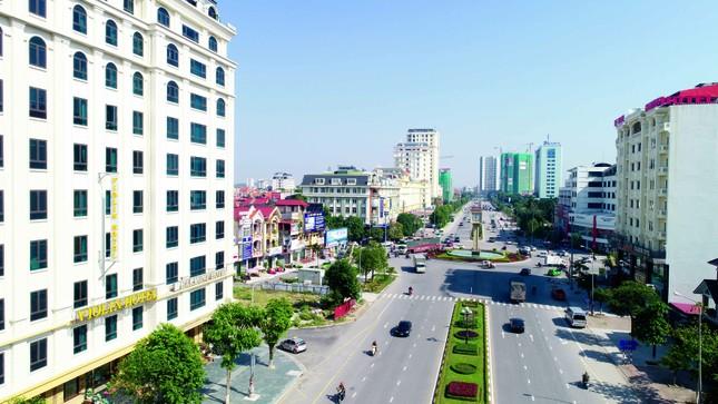 Bắc Ninh bước vào giai đoạn phát triển tầm cao mới ảnh 1