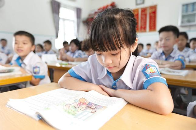 Giáo dục và mục tiêu phát triển bền vững ảnh 1