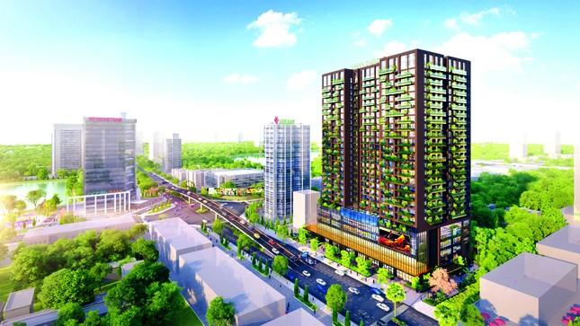 Khởi động loạt dự án nghìn tỷ, VINACONEX giữ vững vị thế Top 5 DN xây dựng lớn nhất VN ảnh 1