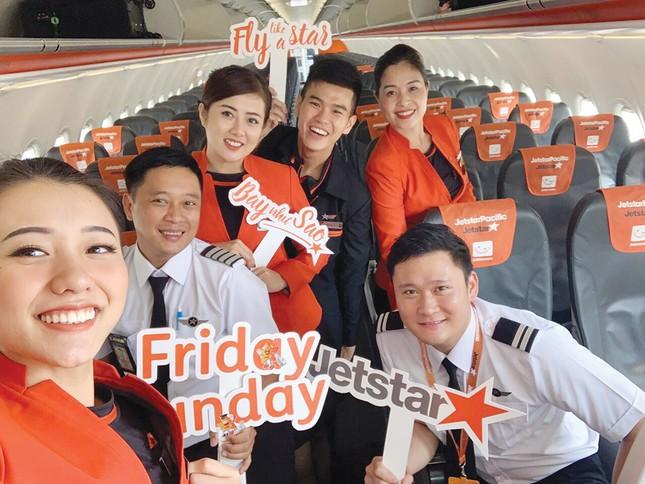 Jetstar Pacific: Chất lượng dịch vụ nhận được tỉ lệ hài lòng cao của hành khách ảnh 3