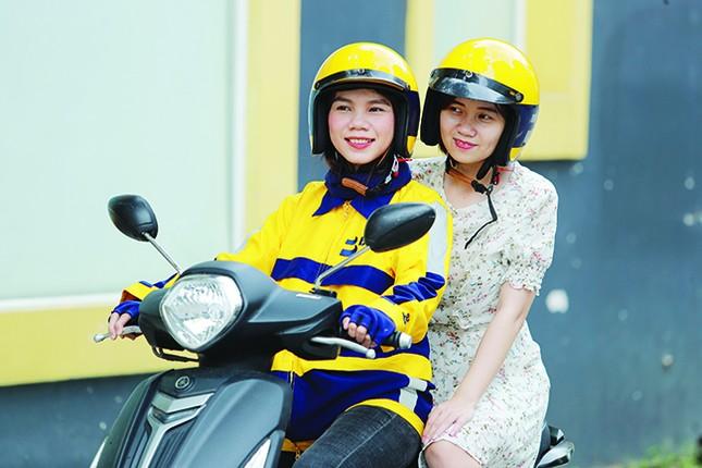 Lối đi nào cho tài xế công nghệ Việt? ảnh 1