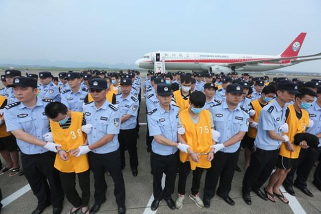 Đông Nam Á – căn cứ địa của tội phạm lừa đảo người Trung Quốc ảnh 1