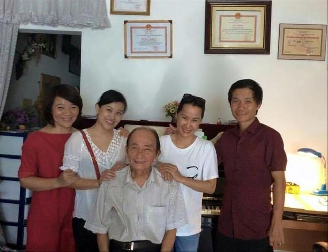Nhạc sĩNguyễn Văn Nam và mối tình xuyên quốc gia ảnh 1