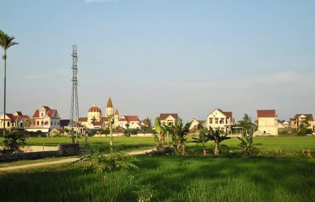 Trở lại làng tỷ phú xứ Nghệ: Châu Âu ở giữa Đô Thành ảnh 1