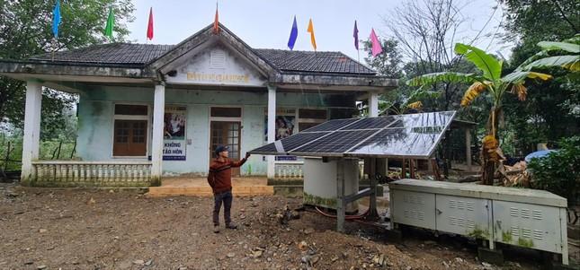 Dự án điện mặt trời gần 14 triệu USD thành 'phế liệu' ảnh 1