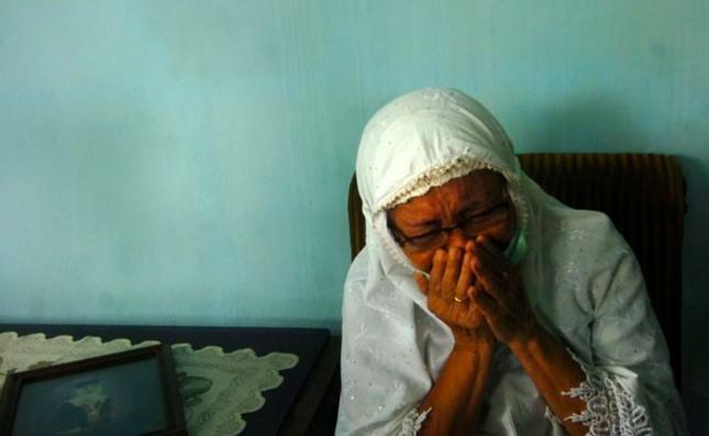 Tai nạn máy bay Indonesia: Chưa nguôi hy vọng ảnh 1