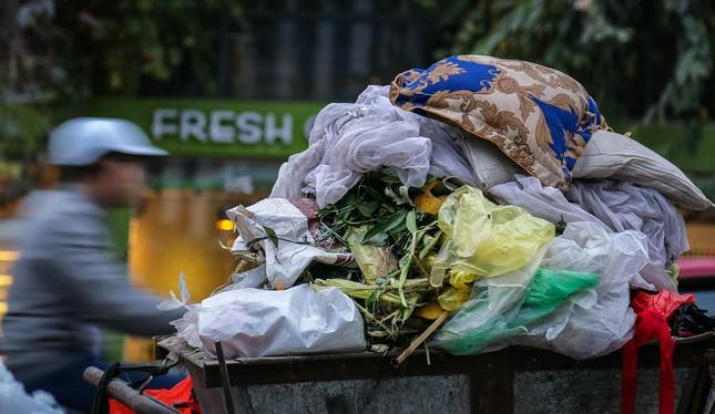 Đợt ô nhiễm mới ở Hà Nội nguy hiểm ra sao? ảnh 1