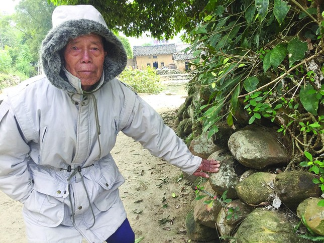 Thăm 'Vương quôc đá' xứ Lạng ảnh 1