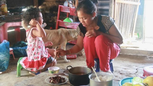 Huyện nghèo Phước Sơn ngổn ngang sau sạt lở ảnh 3