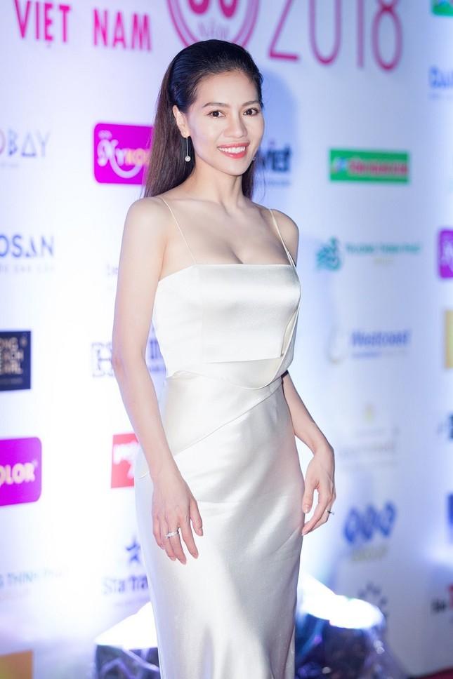 Hé lộ hợp đồng Top 3 Hoa hậu Việt Nam 2018 ảnh 1