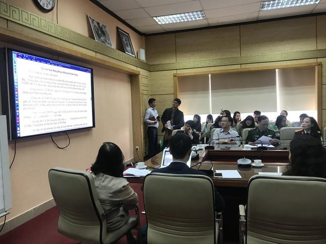 Hai bệnh nhân viêm phổi cấp từ Vũ Hán đến Việt Nam: Bộ Y tế nâng mức cảnh báo ảnh 1