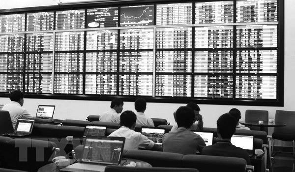 Thị trường chứng khoán: Lại đổ tiền theo phong trào? ảnh 1