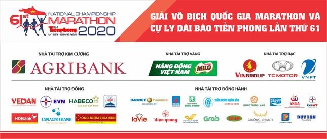 Tiền Phong Marathon: Sẽđột phá về chuyên môn ảnh 1
