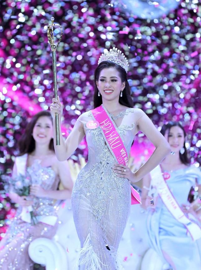 Hoa hậu Việt Nam 2020: Sân chơi nhan sắc lớn nhất trở lại ảnh 4