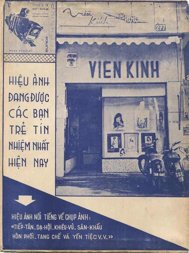 Người lưu giữ xuân sắc giai nhân Sài Gòn ảnh 2