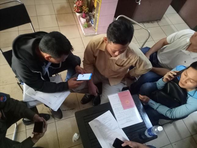 Dự án bất động sản 'ma' lại nở rộ: Người mua lao đao ảnh 1