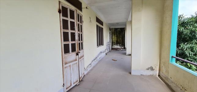 Chuỗi cơ sở hoang phế của cựu Chủ tịch HĐQT Đại học Đông Đô ảnh 1