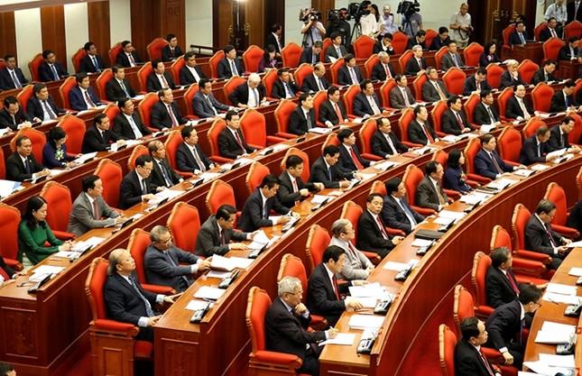 Tám điểm mới nổi bật trong các dự thảo văn kiện Đại hội XIII của Đảng ảnh 1