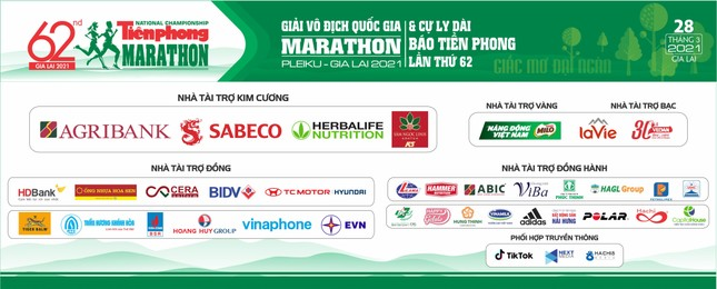 Tiền Phong Marathon 2021: Cơ hội cho VĐV phong trào dự giải châu lục ảnh 4