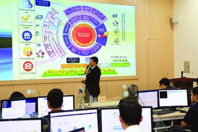 BHXH Việt Nam đi đầu cải cách, hội nhập sâu rộng ảnh 1