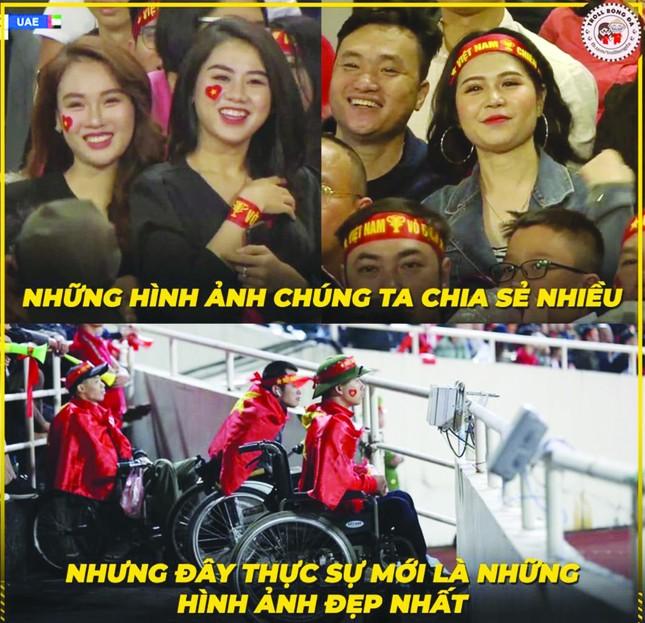 'Bóng đá - lễ hội tuyệt nhất trong các lễ hội ở Việt Nam' ảnh 2