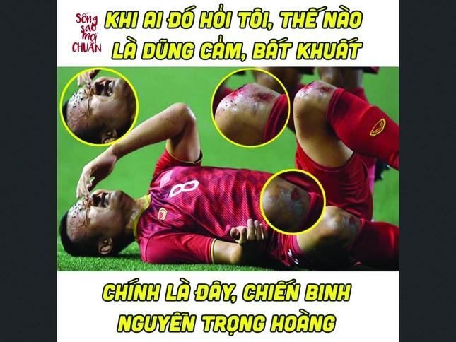 'Bóng đá - lễ hội tuyệt nhất trong các lễ hội ở Việt Nam' ảnh 4