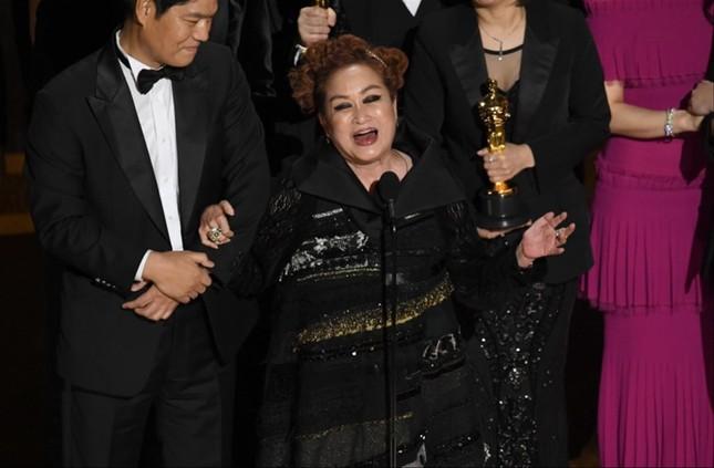Hậu Oscar: Sóng Hàn Quốc ở Hollywood ảnh 1