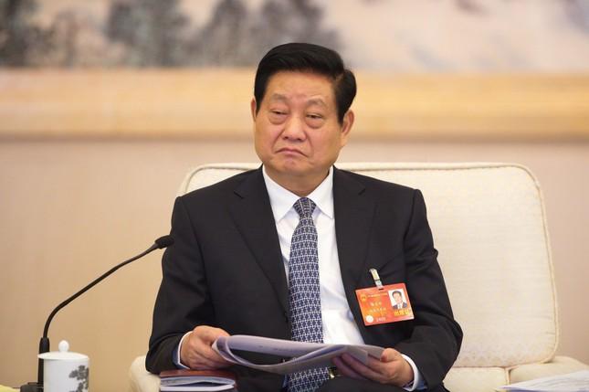 Trung Quốc xét xử 'Đại Hổ' nhận hối lộ số tiền kỷ lục ảnh 1