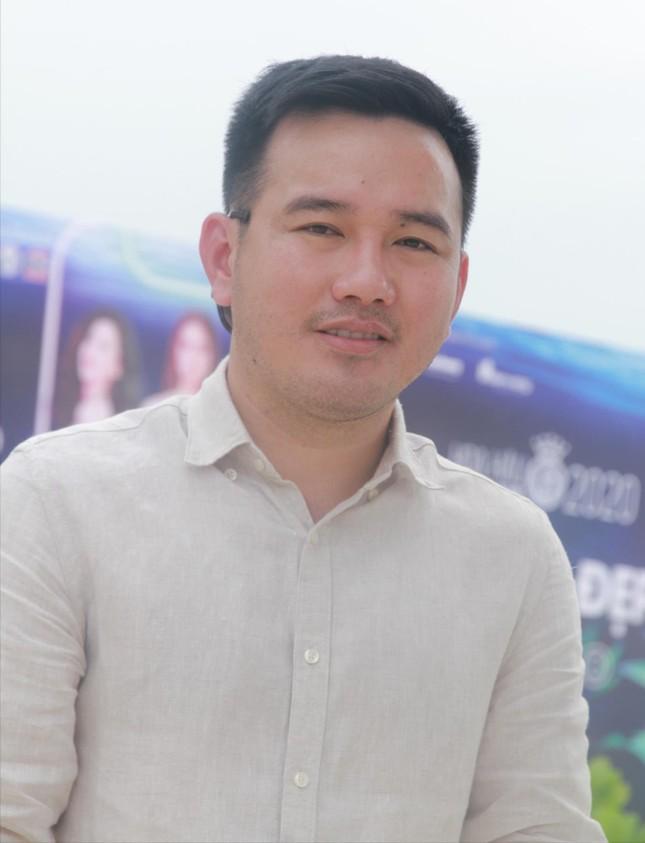 'Hoa hậu Việt Nam có sức hút riêng' ảnh 1