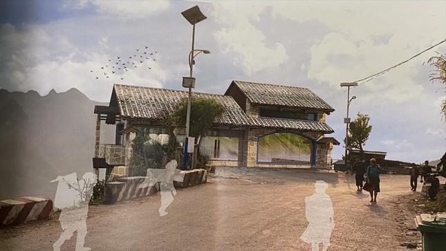Panorama Mã Pì Lèng bề thế hơn trước: Bộ đề nghị Hà Giang làm rõ ảnh 1